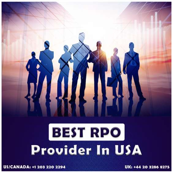 Best rpo providers in usa