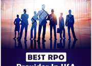 Best RPO providers in USA   Recruitment firm