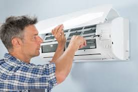 Hold the bugs activity with ac repair downtown miami