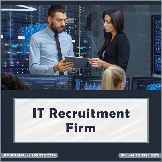 It recruitment rpo firm