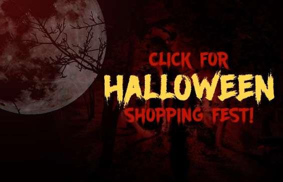 Best deals on halloween costumes