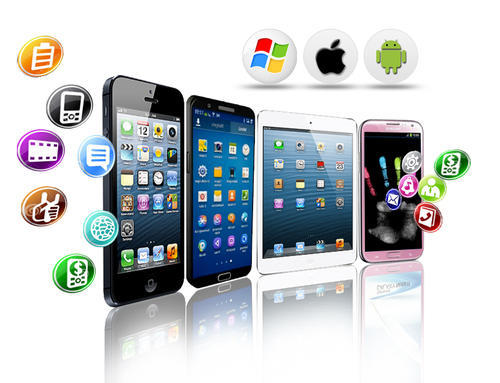 Top android app development services company in the usa
