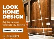 Splendid Interior Design Services in Lahore