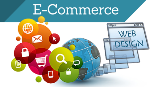 Best e-commerce website development company in the usa