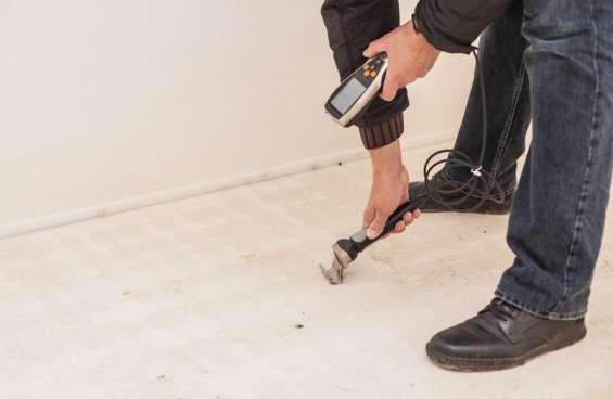 Proficient ac technicians to eliminate serious problems