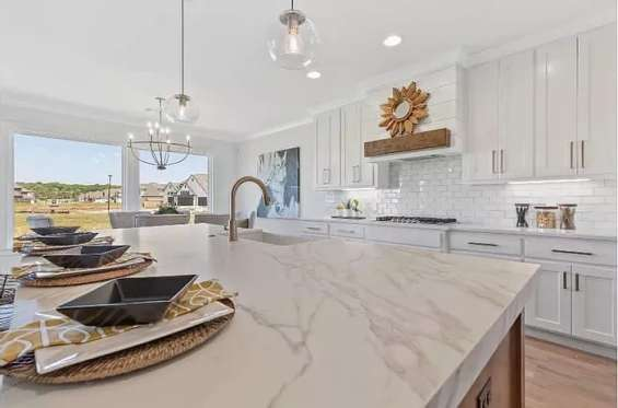 Best marble countertops in tulsa
