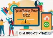 Get quickbooks error solution on toll free number 15227