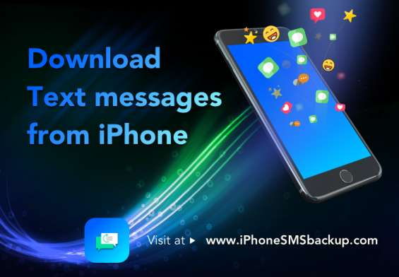 Message backup in iphone   export text messages from iphone
