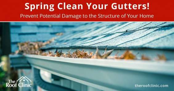Gutter installation and repair replacement services
