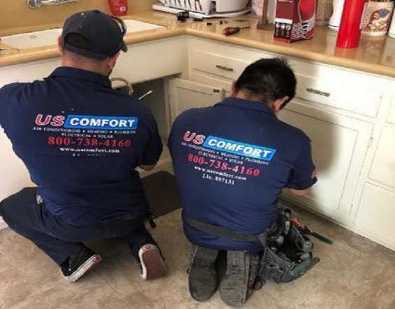 Ac service and repair is our passion.