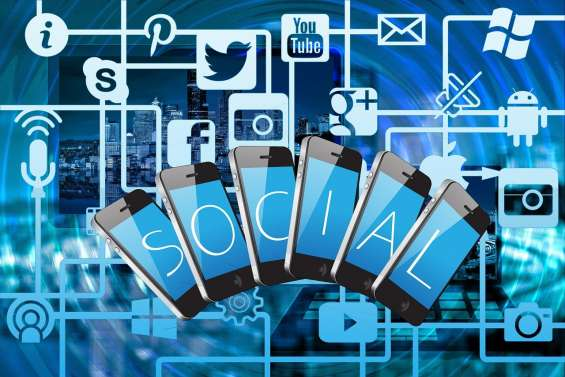 Social media marketing services miami