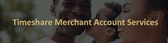 Timeshare merchant account services - 5 starprocessing