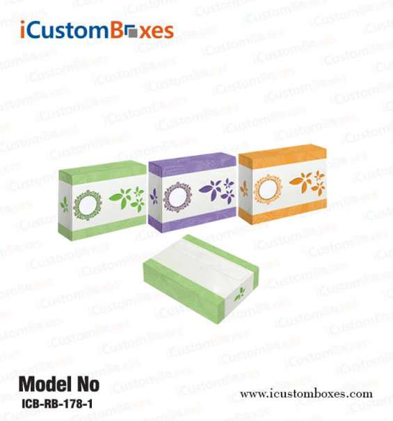 40% sale on custom soap packaging boxes with free shipping