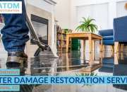 Comprehensive Water Damage Restoration Services in Centennial, CO
