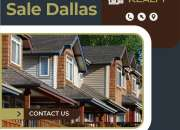 Affordable price Townhomes for sale Dallas
