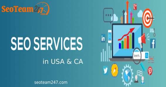 Digital marketing company in usa, ca   seo, ppc, smm, & more