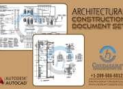 Architectural construction document set | archite…
