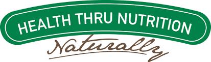 Benefits of health thru nutrition