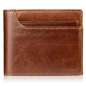 Mens genuine leather wallets manufacturer and exporter in germany