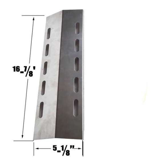 Ducane-5-burner-30500701-30500097-stainless-heat-shield