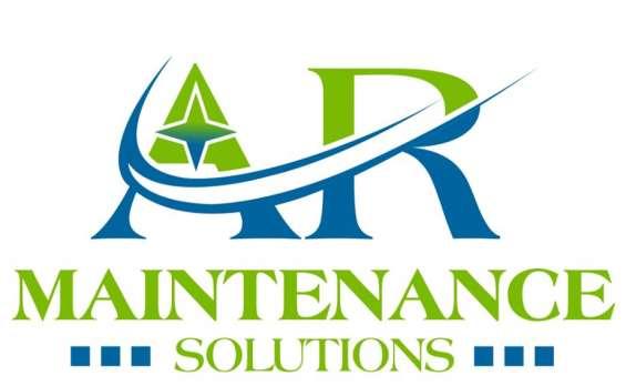 Ar maintenance solutions inc.