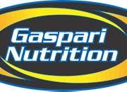 The benefits of gaspari nutrition