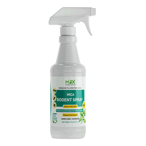 Buy mica rodent spray online