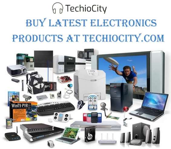 Best electronic shopping website