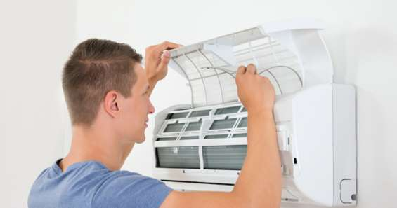 Get precise solutions from ac repair delray beach experts