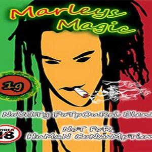 Marley magic