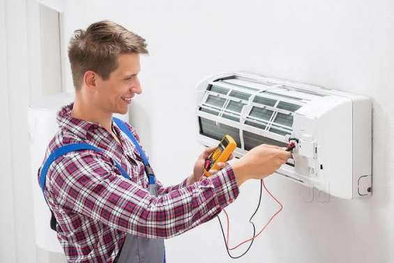 Experienced ac repair delray beach technicians at your service