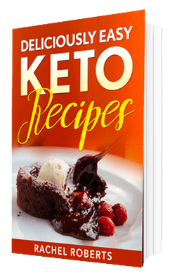 Free keto recipe ebook