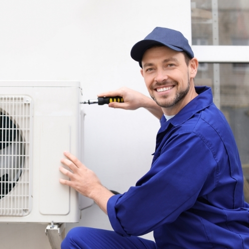 Welcome summers happily through ac repair delray beach