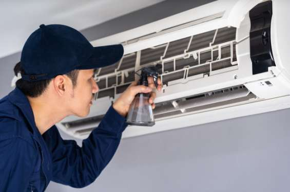 Make your ac system intact with ac repair delray beach