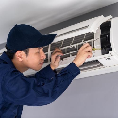 Bring down energy bills with ac repair delray beach service