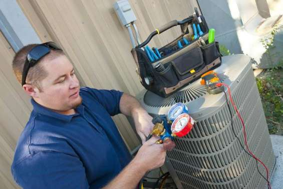 Make ac condition better from ac repair delray beach