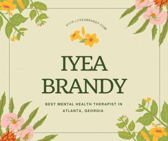 Best mental health therapist in atlanta georgia
