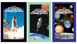 Your go-to shop for astronaut ice creams in florida!