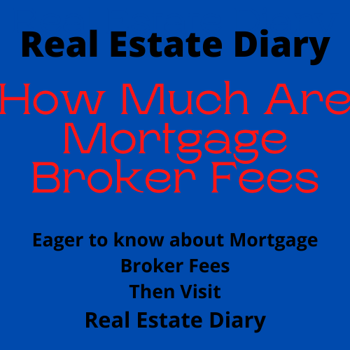 Need to sell my house fast | mortgage broker