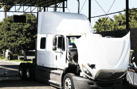 Best professional truck washing services in san diego, california