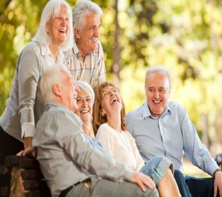 Best modern assisted living facilities